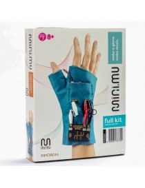 MINI.MU Music Glove Kit for...
