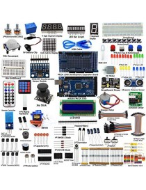 Ultimate Starter Kit for Arduino Mega2560