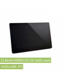 11.6inch HDMI LCD (H) (with...