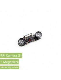 RPi Camera (E), Supports...