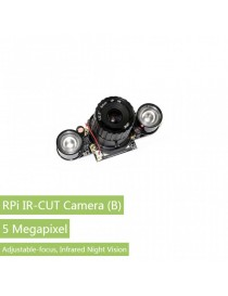 RPi IR-CUT Camera (B),...