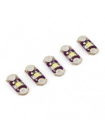LilyPad LED Yellow (5pcs)