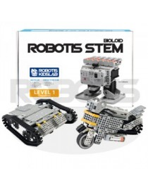 ROBOTIS STEM Level 1