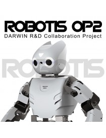 ROBOTIS OP2 [INTL]