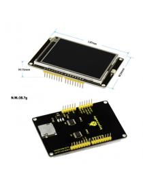 2.8 Inch 240*320 TFT LCD Shield for arduino UNO R3