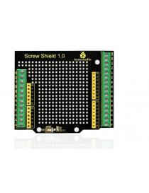 Proto Shield for Arduino...