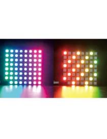 WS2812-8*8 Bits RGB Module...