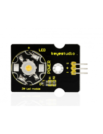 3W led Module for Arduino