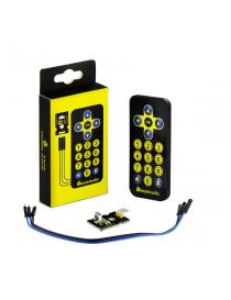 IR Receiver Module Kit