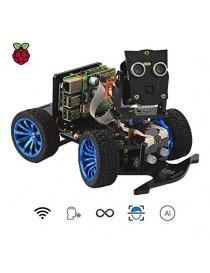 Mars Rover PiCar-B WiFi...