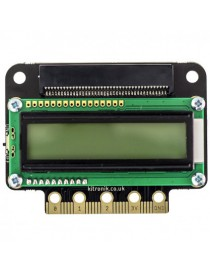 :VIEW text32 LCD Screen for...