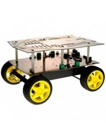 Cherokey 4WD