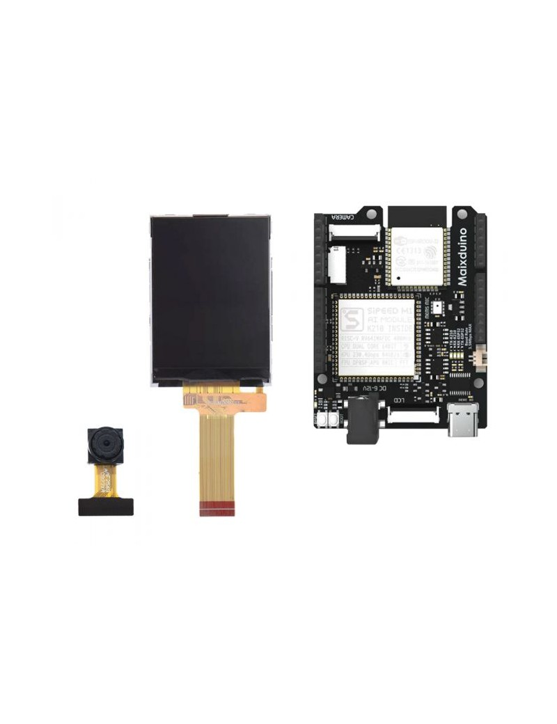AI + IoT KIT Maixduino Sipeed for RISC-V