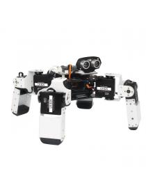 Alienbot robo micro:bit kit