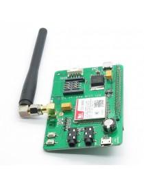 Raspberry PI SIM800 GSM...