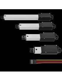 L12-P Micro Linear Actuator...