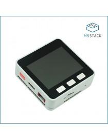 M5Stack ESP32 Mpu9250 IoT