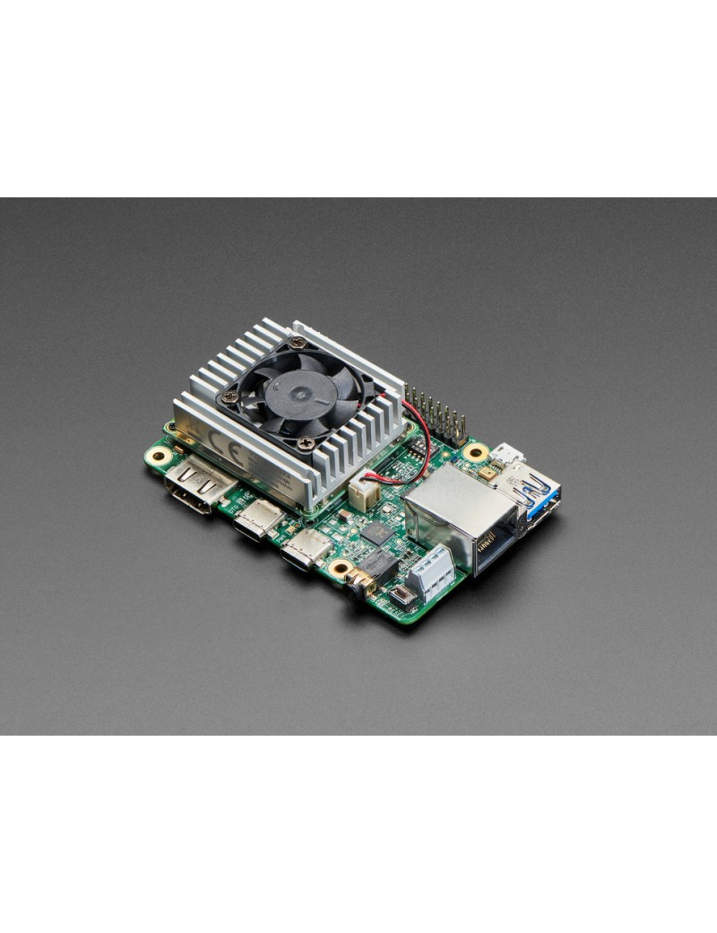 Google Coral Development Board