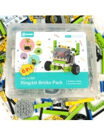 Ring:bit Bricks Pack