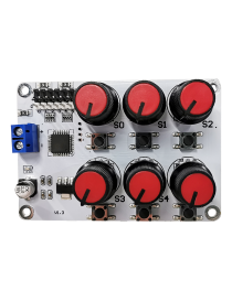 6 Channel Digital Servo Tester