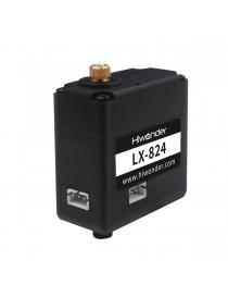 LX-824 Intelligent Serial...