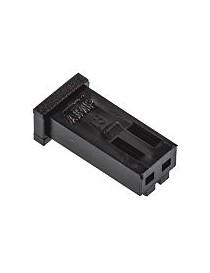 connettore PCB TE  2 vie,...