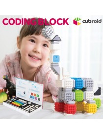 Cubroid Coding Block...