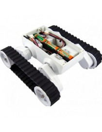 Rover 5 Tank Chassis (2...