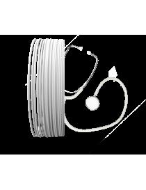 ABS MED – 1,75ø – 1KG Spool