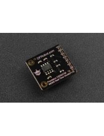 DS3231M MEMS RTC