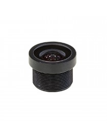 "1/4"" M12 Mount 1.6mm Focal..."