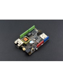 W5500 Ethernet with POE IOT...