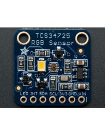 RGB Color Sensor with IR...