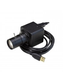 Varifocal Camera Module, 4K...