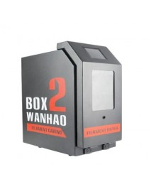 Box 2 - Filament Dryer