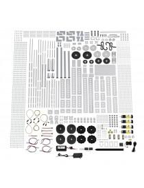 Master FTC Kit