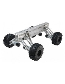 4WD Mantis™ with motors