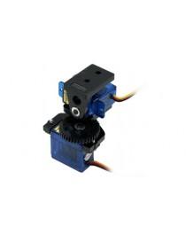 SPT50 Sub-Micro Pan & Tilt Kit