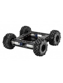 Prowler Robot Kit with motors
