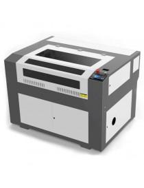LM-LC6090-100 incisione e taglio laser CO2