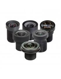 M12 Lens Kit for Raspberry...