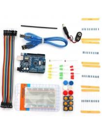 UNO R3 new Starter Kit