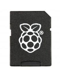 NOOBS microSD card (3.3) – 32GB