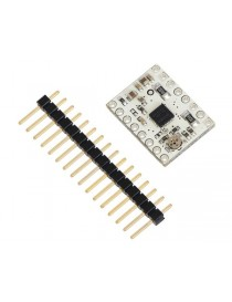 DRV8834 Low-Voltage Stepper...