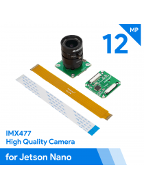 HQ Camera for Jetson Nano,...
