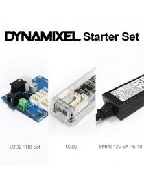 DYNAMIXEL Starter Set [INTL]