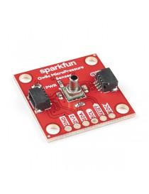 Qwiic MicroPressure Sensor