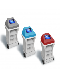 MARRbox - the robot cart