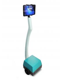 TeleMARR - robot telepresenza