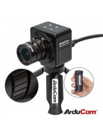 HQ Camera Bundle for Rasp 12.3MP IMX477